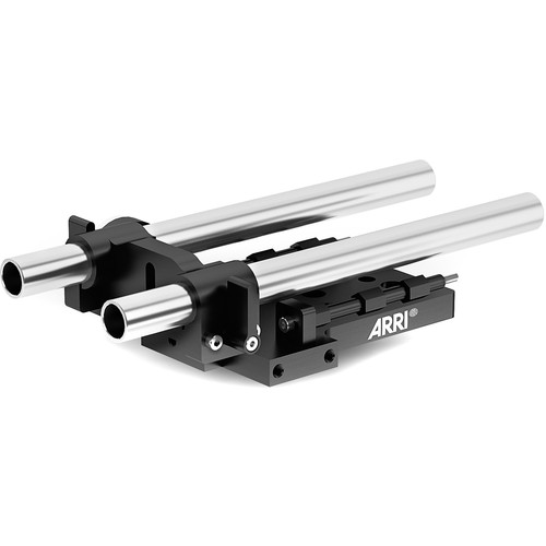 ARRI ULB-4 Universal Lightweight Support with Rods