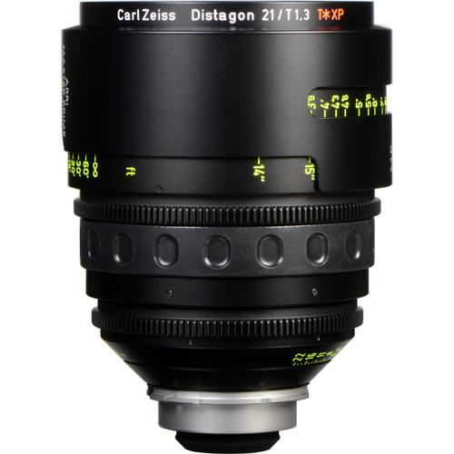 ARRI 21mm Master Prime Lens (PL, Feet)