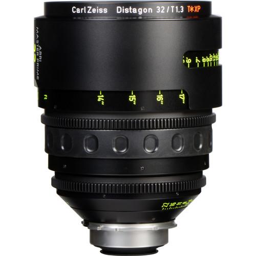 ARRI 32mm Master Prime Lens (PL, Feet)