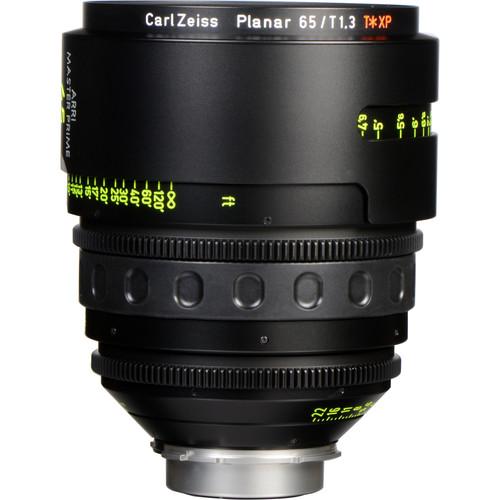 ARRI 65mm Master Prime Lens (PL, Feet)