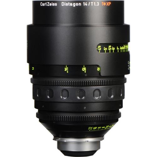 ARRI 14mm Master Prime Lens (PL, Feet)
