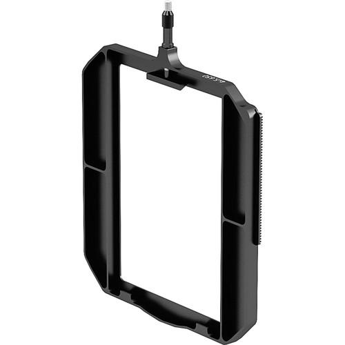 """ARRI F2 4 x 5.65"""" Vertical Filter Frame (Geared)"""