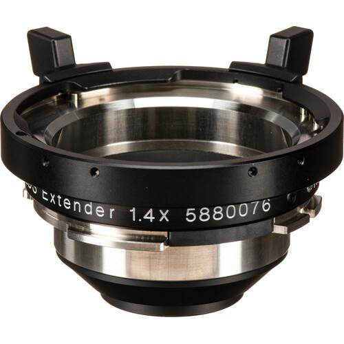 ARRI Alura 1.4x Extender Lens for Select Camera
