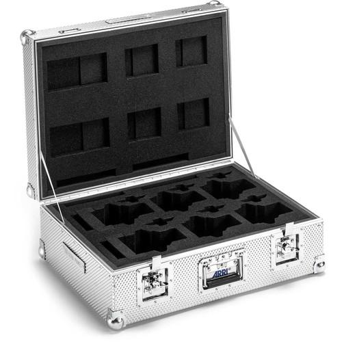 ARRI Case for Six 14-180mm LDS Ultra Prime Lenses