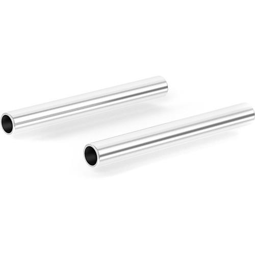 """ARRI Lightweight Support Rod (19mm Diameter, 6.5"""" Long, Pair)"""