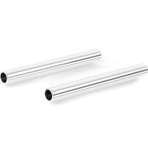 """ARRI Lightweight Support Rod (19mm Diameter, 7.3"""" Long, Pair)"""