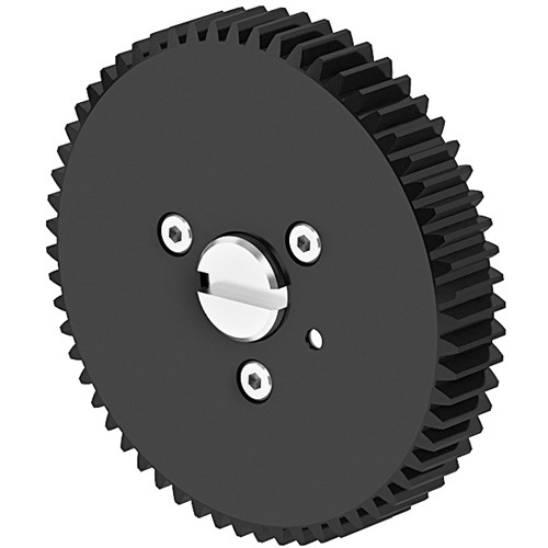 ARRI Gear for CLM-3 Motor (0.8-Mod, 32-Pitch, 60-Tooth)
