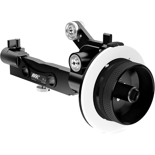 ARRI FF-4 Basic Follow Focus Unit (Black Edition)