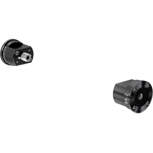 ARRI RA-2 Rosette Adapter for Cage System (Pair)