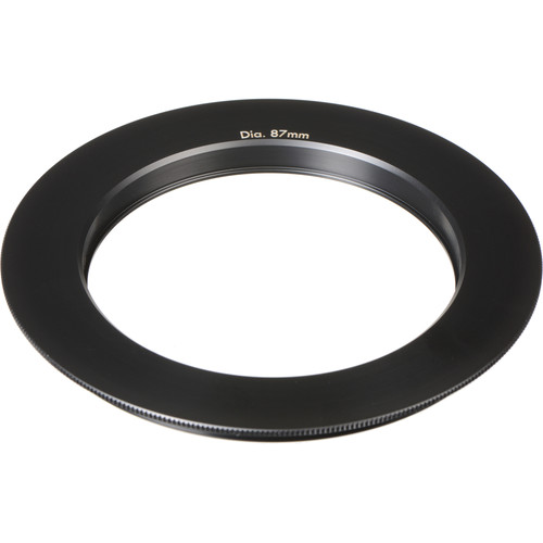 ARRI R4 Screw-In Reduction Ring for R2 138mm Filter Ring (114 to 87mm)