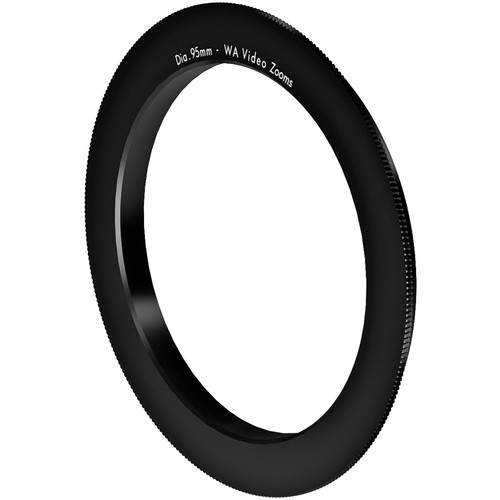 ARRI R4 Screw-In Reduction Ring (114 to 95mm, Wide Angle)