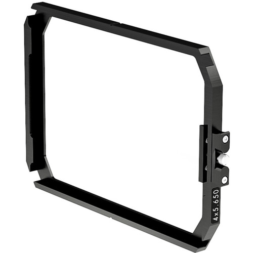 "ARRI F4 Filter Frame with Open Corners (4 x 5.65"")"