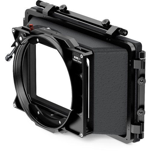 ARRI Mini Matte Box MMB-1 Basic Unit with 138mm Back (Side Load)