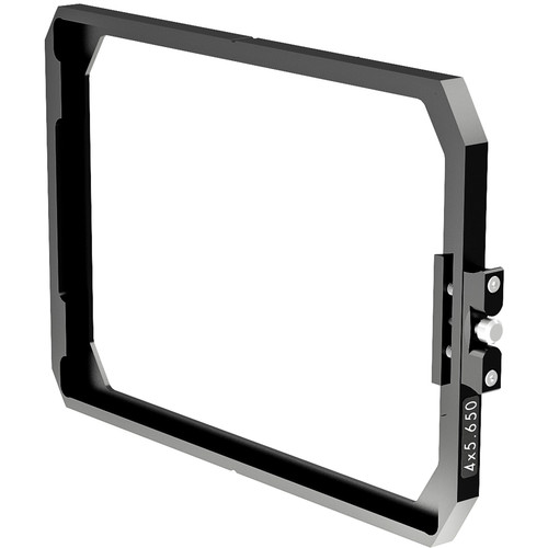 ARRI F4 Filter Frame with Closed Corners