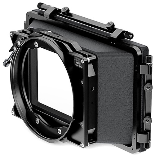 ARRI MMB-1 Mini Matte Box Basic Unit with 143mm Back (Top Load)