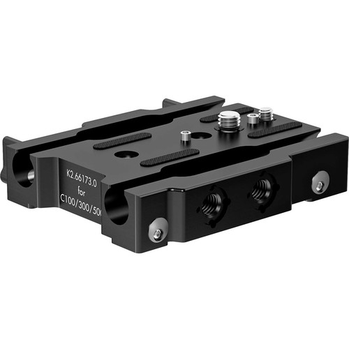 ARRI Adapter Plate for Canon EOS C100/C300/C500
