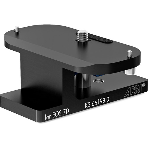 ARRI MBP-3 Adapter Plate for Canon 7D