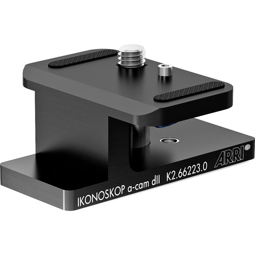 Arri MBP-3 Adapter Plate for Ikonoskop-A-Cam-DII