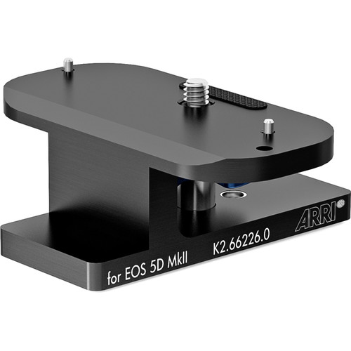 ARRI MBP-3 Adapter Plate for Canon 5DMkII