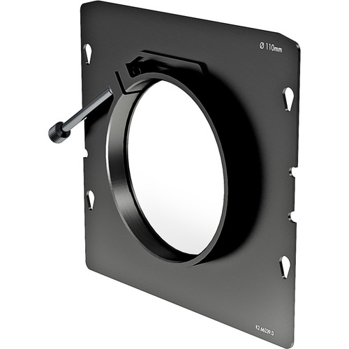 ARRI 110mm Clamp Adapter for LMB-6 Matte Box