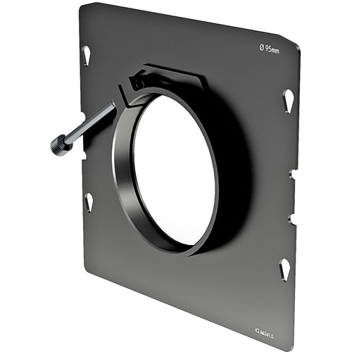 ARRI 95mm Clamp Adapter for LMB-6 Matte Box