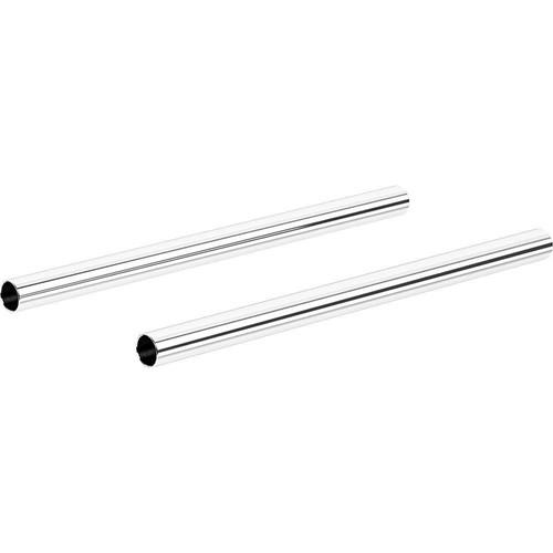 """ARRI 15mm Lightweight Support Rods (Pair, 9"""")"""