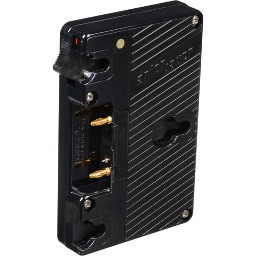 ARRI BAB-G Adapter Back for Gold Mount Battery
