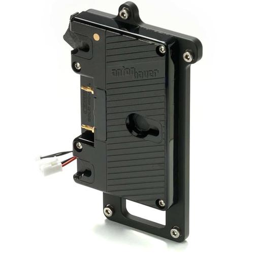 ARRI BAT-G Gold Mount Battery Adapter Top