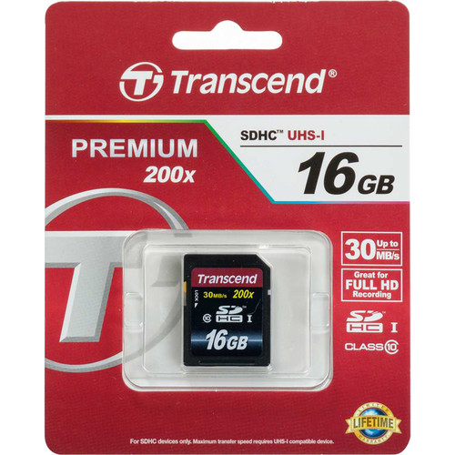 ARRI SD Memory Card for ALEXA Cameras