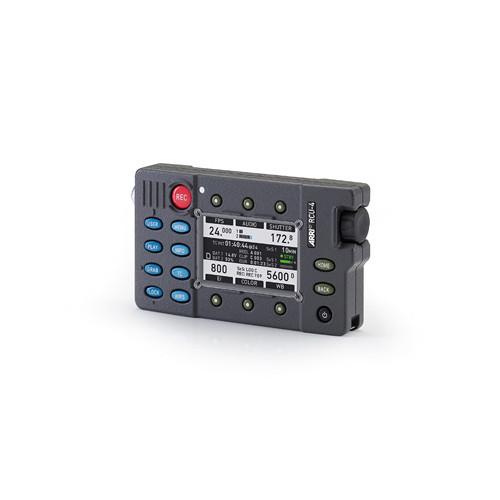 ARRI RCU-4 Remote Control Unit for Select ALEXA Camera