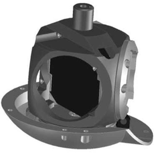 ARRI 1.3x De-Squeeze Module