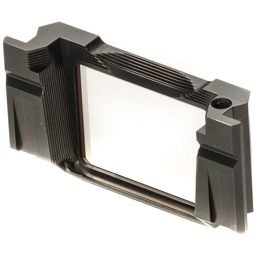 ARRI Ground Glass 4:3, Blank, 1200