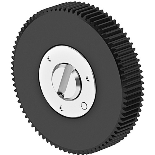 Arri CLM-4/cforce Plus m0.5/80 Teeth Gear with Metal Gear Flange for Canon ENG Focus/Zoom