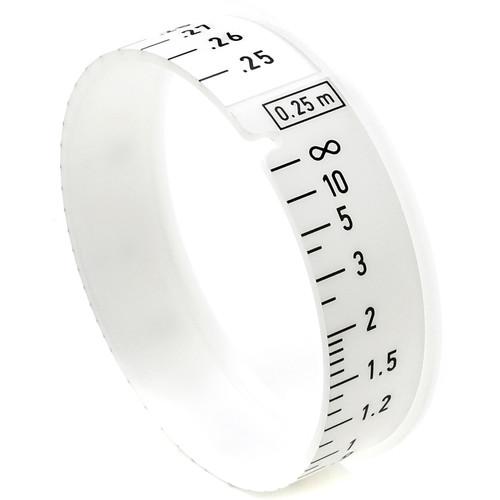 ARRI Pre-Marked Focus Ring for WCU-4 or UMC-4 (0.25m Close-Focus Mark)