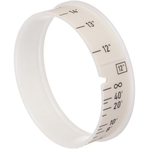 """ARRI Pre-Marked Focus Ring for WCU-4 or UMC-4 (12"""" Close-Focus Mark)"""