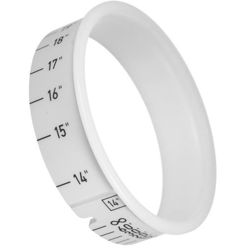 """ARRI Pre-Marked Focus Ring for WCU-4 or UMC-4 (14"""" Close-Focus Mark)"""