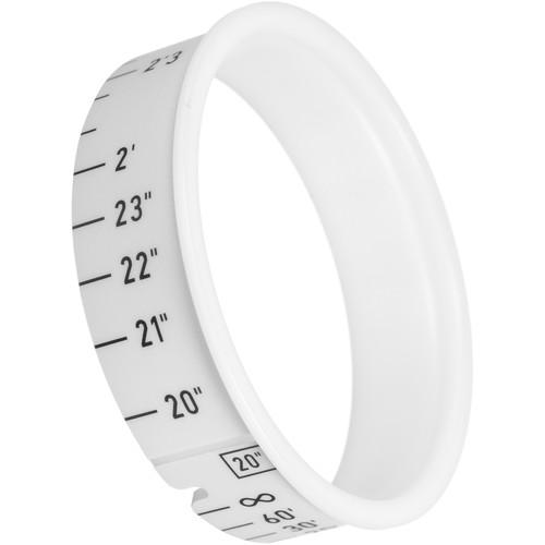 """ARRI Pre-Marked Focus Ring for WCU-4 or UMC-4 (20"""" Close-Focus Mark)"""