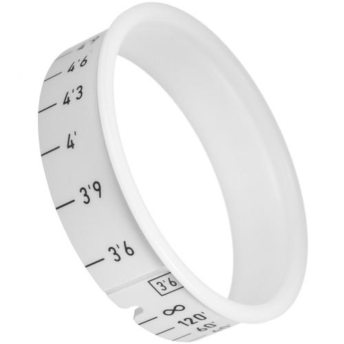 """ARRI Pre-Marked Focus Ring for WCU-4 or UMC-4 (3'6"""" Close-Focus Mark)"""