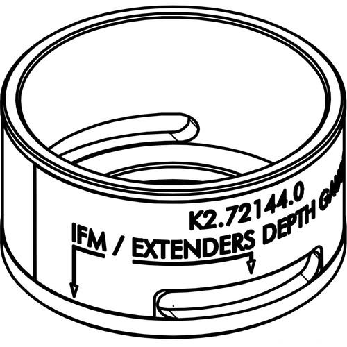 ARRI DG-1 IFM/Extenders Depth Gauge
