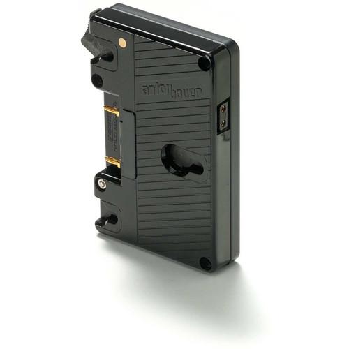 ARRI Gold Mount Battery Adapter