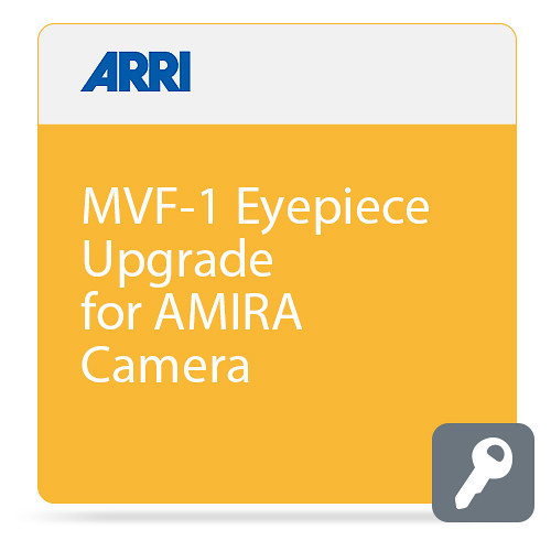 ARRI MVF-1 Eyepiece Upgrade for AMIRA Camera