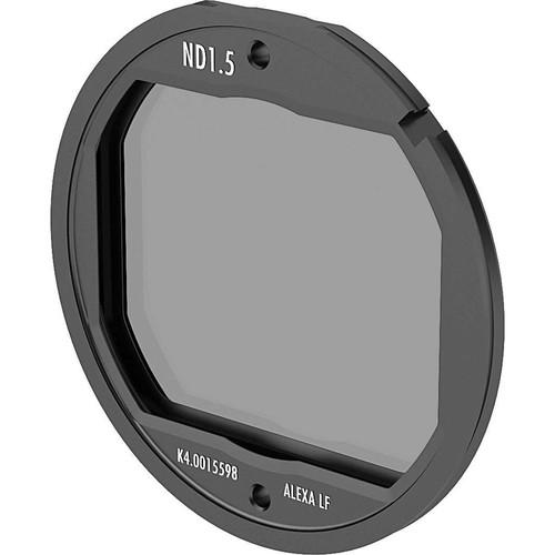 ARRI ALEXA LF FSND 1.5 Filter