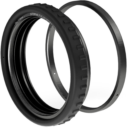 "ARRI MMB-1 Bellows Filter Ring 4.5"" with Adapter Filter Ring for 138mm Back"
