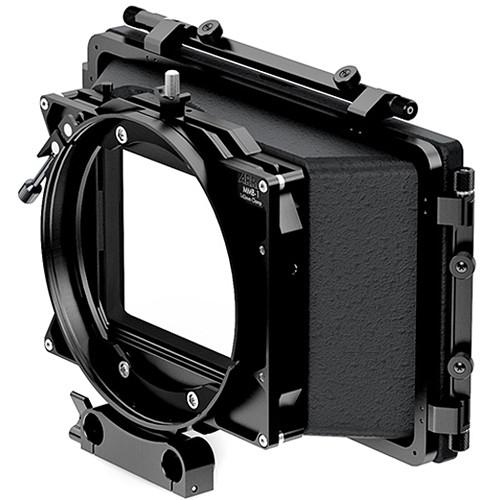 Arri MMB-1 Mini Matte Box Top-Load Set with 143mm Back