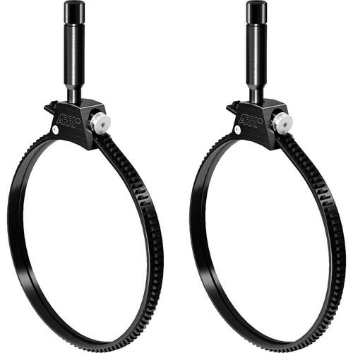 ARRI Zip Gear Basic Set for Follow Focus Systems