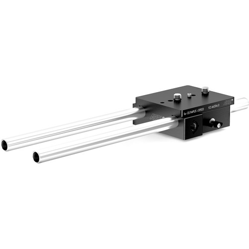 ARRI MBP-3 Mini Baseplate Set for Olympus iSpeed