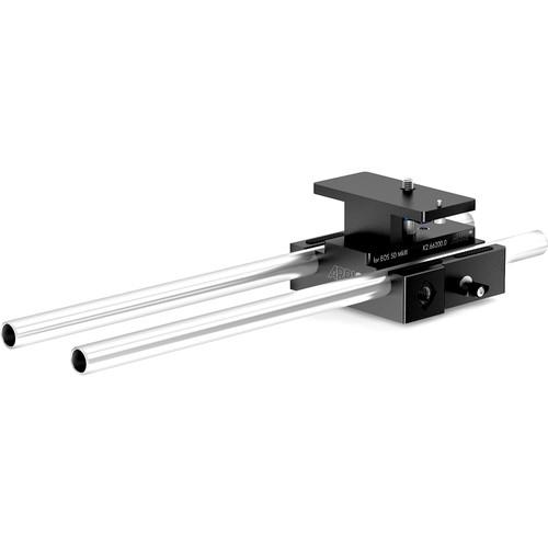 ARRI MBP-3 Mini Baseplate Set for Canon 5D Mark III