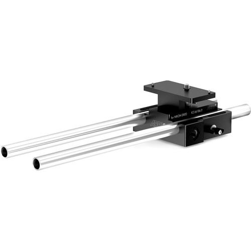 Arri MBP-3 Mini Baseplate Set for Nikon D800/D810