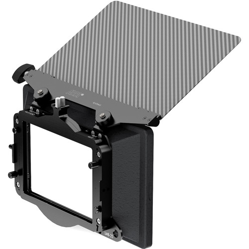 ARRI Two Stage LMB-25 Matte Box Set