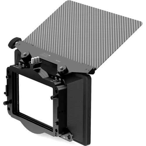 ARRI LMB-25 Three-Stage Matte Box Set